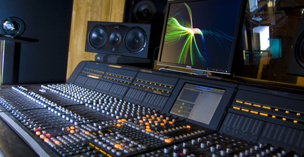 MUSIC PRODUCTION / POST PRODUCTION AND SOUND DESIGN